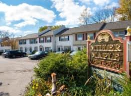 Miller Maple Townhomes - Ann Arbor
