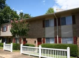 Madison Gardens - Huntsville