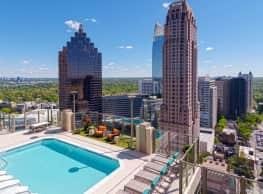 Atlantic House - Atlanta