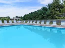 Warren Wood Apartments - Ithaca