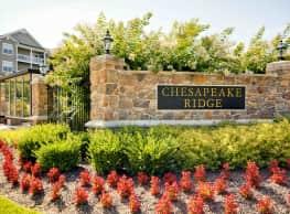 Chesapeake Ridge - North East