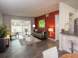 City Park Apartments - Sacramento