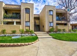 Amber Ridge Apartments - La Verne