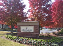 Azalea Hill Apartment Homes - Greenville