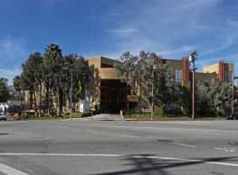 Park View Apartments - Los Angeles