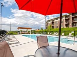 Scenic Ridge Apartments - Verona