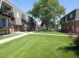 Edgemont Park Apartments - Waterloo