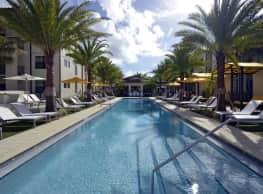 Jefferson Palm Beach - West Palm Beach