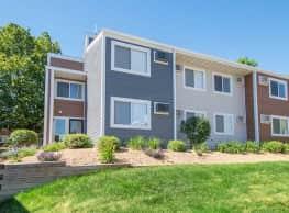 The Flats Apartments - West Des Moines