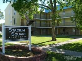 Stadium Square - Baton Rouge