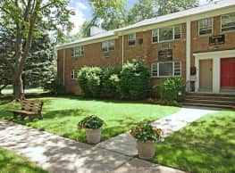Duncan Hill Apartments & Townhomes - Westfield