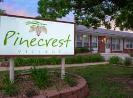 Pinecrest Village - Wichita