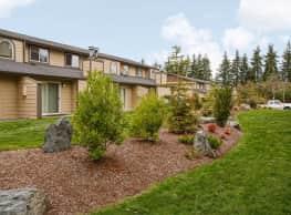 Briarview Apartments - Tacoma
