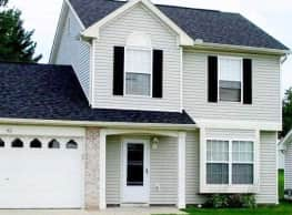 Baldwin Villas - Pontiac