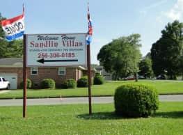 Sandlin Villa - Decatur