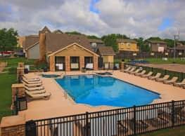 James Creek Apartments Stillwater Ok