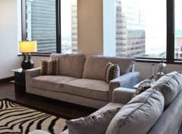Gallery 515 Luxury Apartments @ The Millennium Center - Saint Louis
