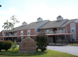 Gazebo Townhouses & Apartments - Springfield