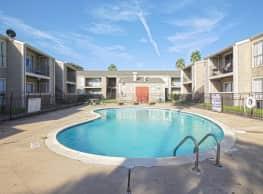 Sausalito Apartments - Houston