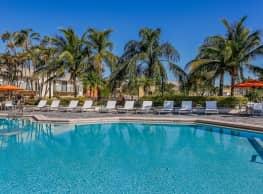 Four Quarters Habitat Apartments - Miami