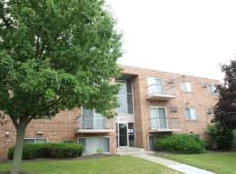 Lisa Ridge Apartments - Cincinnati