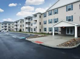 Glenwood Square Senior Apartments - Twinsburg