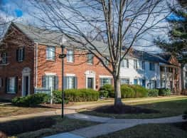 Brookville Townhomes - Alexandria