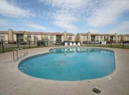 Bordeaux Apartments - Waco