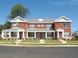 University Place - Memphis