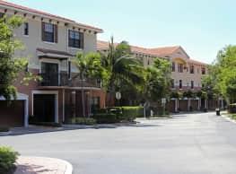 Gables Marbella - Boca Raton