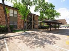 Cambury Place - Houston