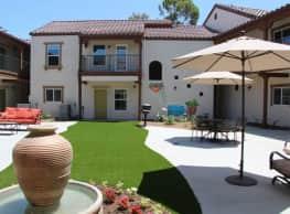 Grandvillas 55+ Apartments - Riverside