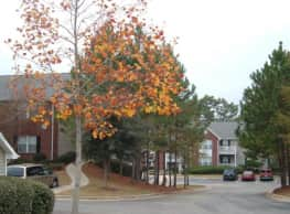 Timber Ridge Apartments - Mobile