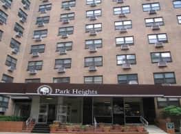 Park Heights - Philadelphia