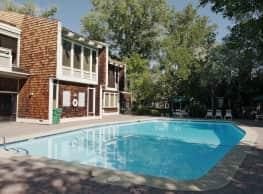 Lakeridge West Apartments - Reno