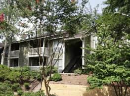 The Preserve at Terrell Mill - Marietta