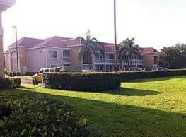 Furnished Studio - Fort Lauderdale - Davie - Davie