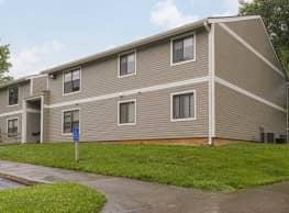 Ridgewood Village Apartments - Blacksburg