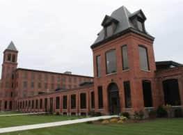 Lofts at Lancaster Mill - Clinton
