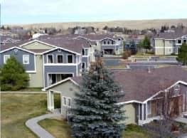 Prairie View - Cheyenne