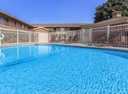 Orleans Apartment homes - Anaheim