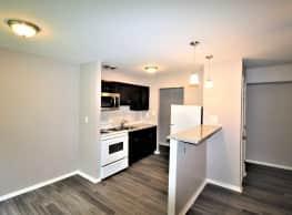 St. Georges Apartments - Govans
