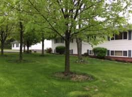 Lake Glen Apartments - Livonia