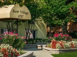 Kent Village - Landover