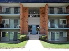 McLaughlin Apartments - Hammond