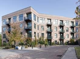 Environs Lofts at East 54 Apartments - Chapel Hill