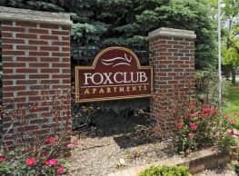 Fox Club Apartments - Indianapolis
