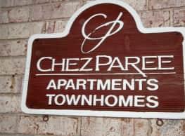 Chez Paree Apartments & Townhomes - Hazelwood