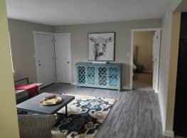 Charleston Apartments - Norman