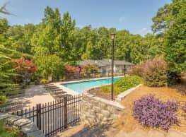 Hawthorne Creekside - Chattanooga